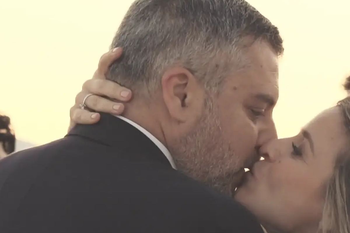 Monica e Tommaso