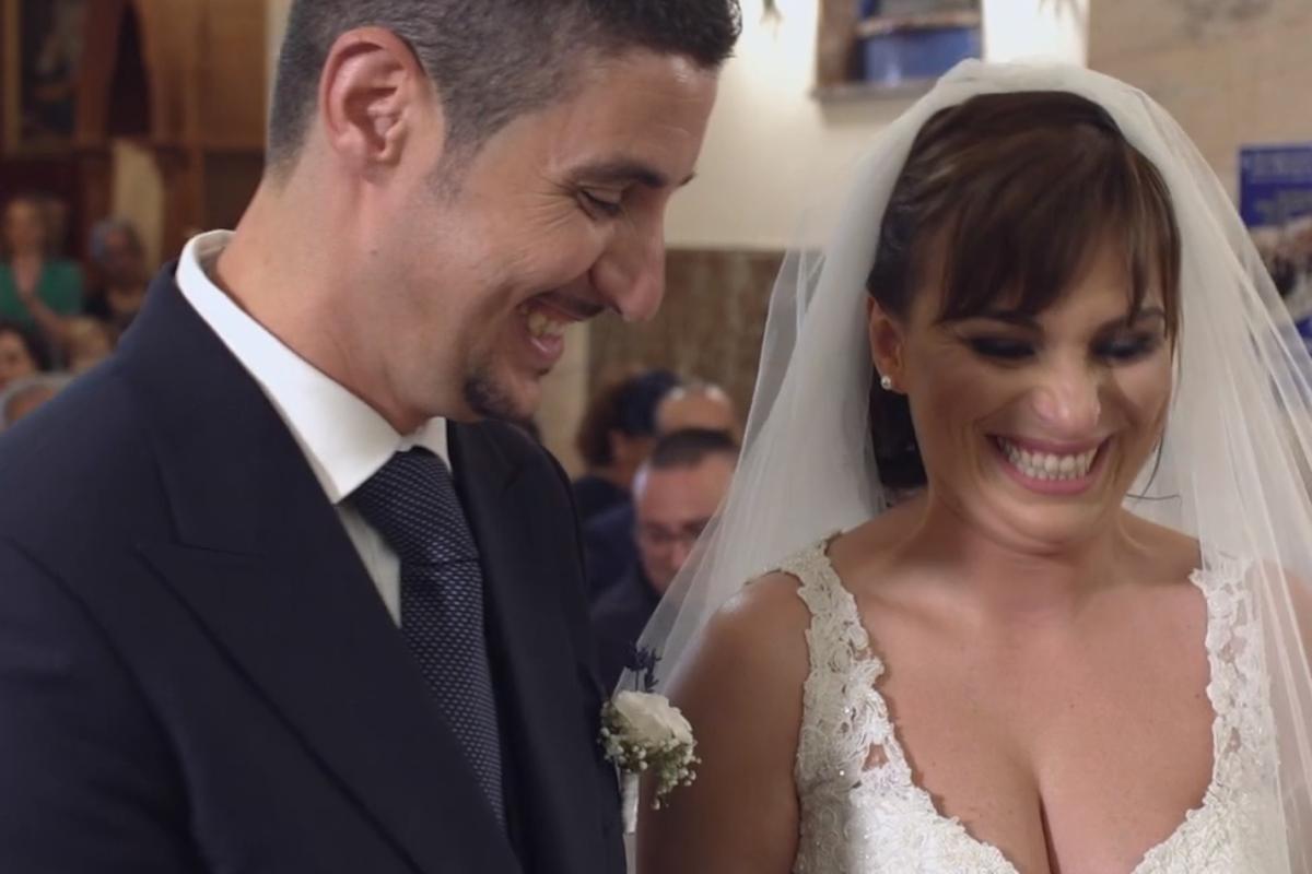 Livianna e Francesco