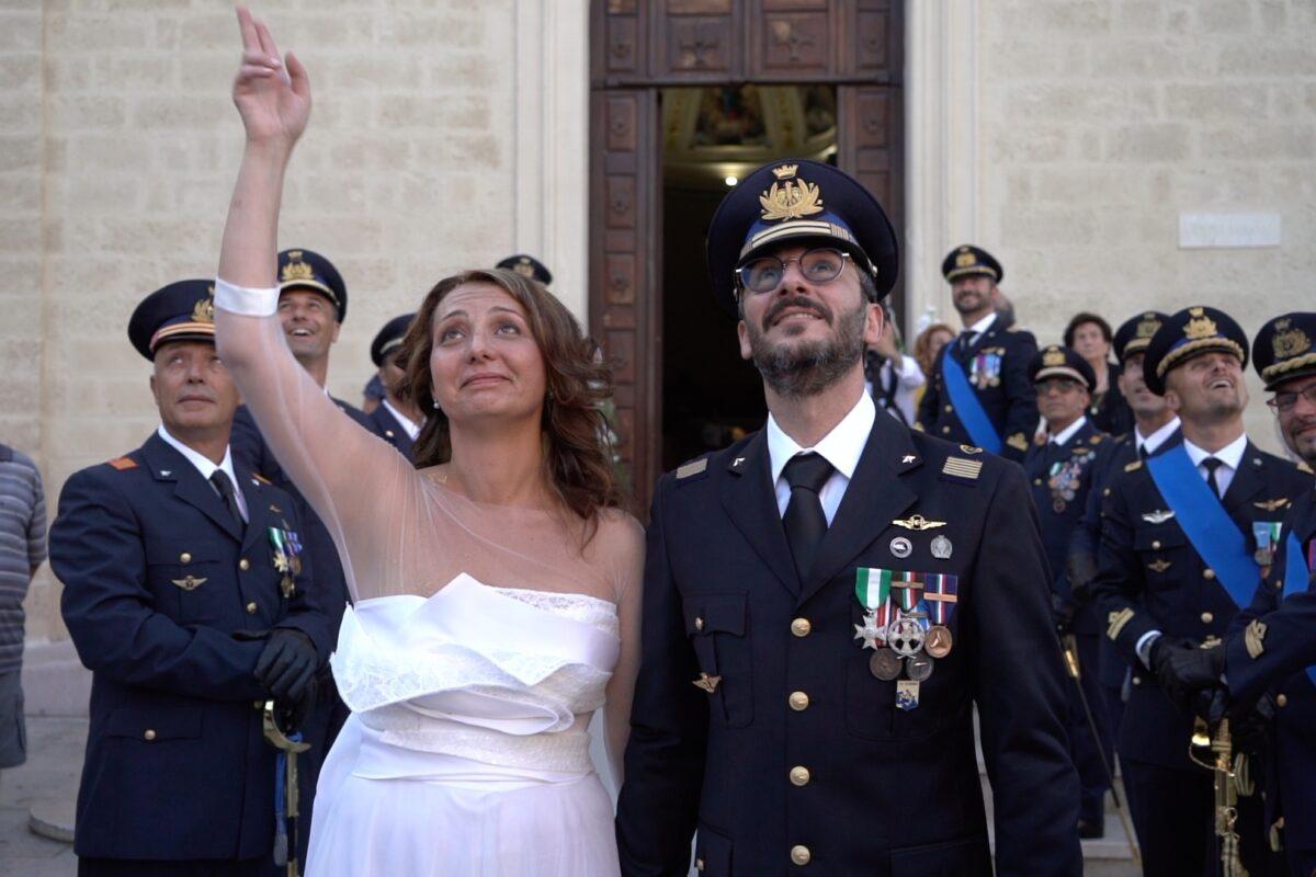 Alessandro e Nadia