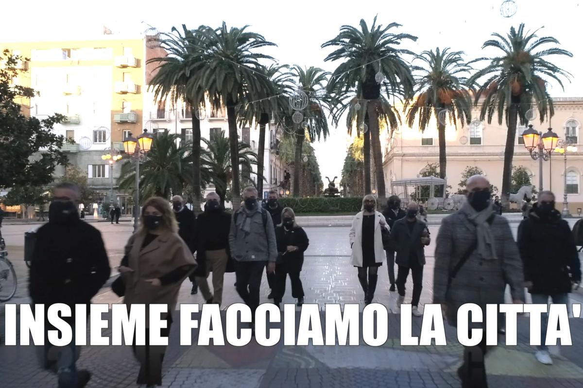 Video Spot Confcommercio Taranto